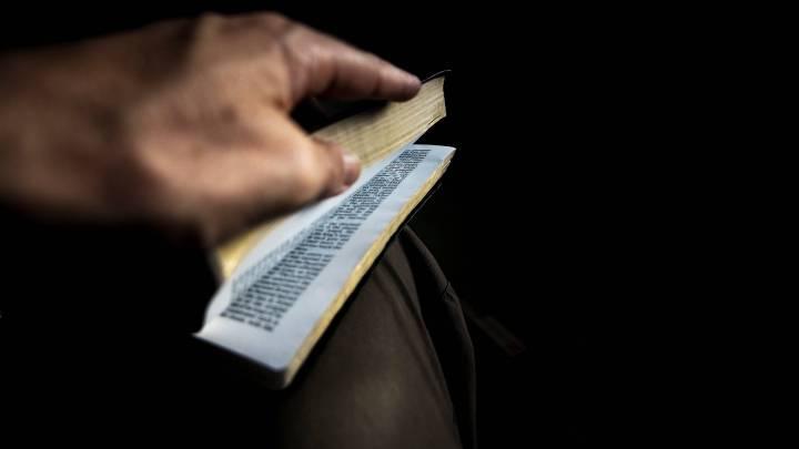 The Men Who Read Erotica