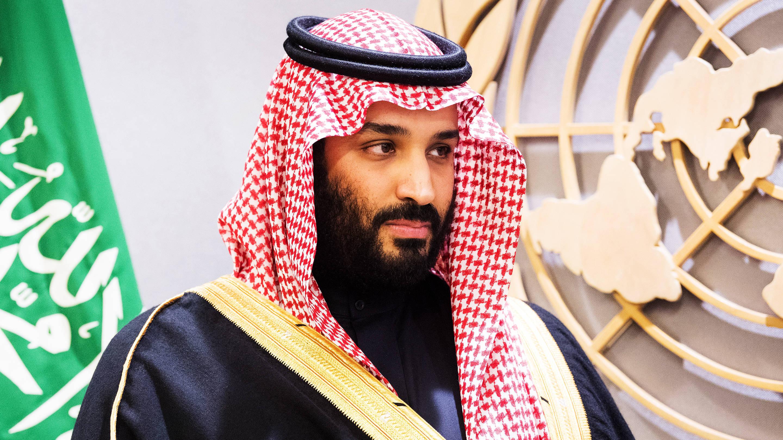 Mohammed bin salman jamal khashoggi president trump
