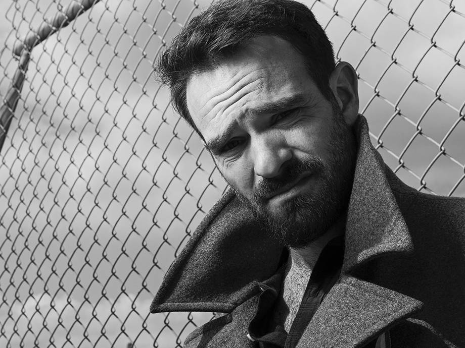 Daredevil and What Might Have Been: 20Q With Charlie Cox