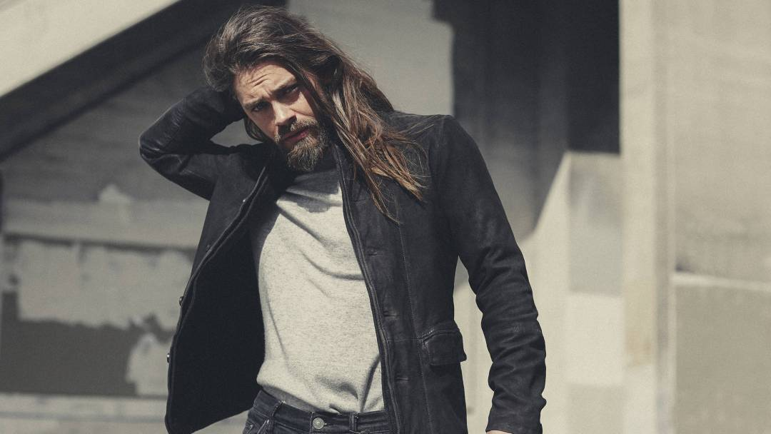 The Resurrection of 'Walking Dead' Star Tom Payne