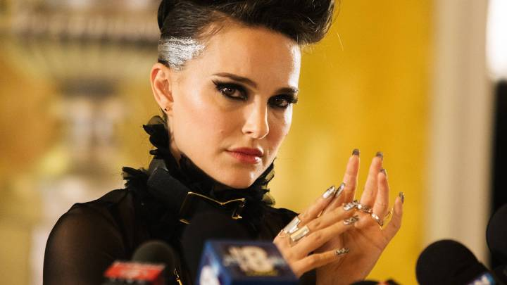 Natalie Portman Swings for the Fences in Wild 'Vox Lux'
