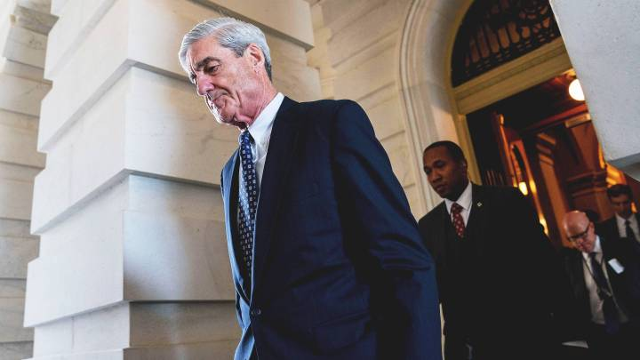 Impeachment or Winning 2020? Democrats Have to Choose, and Mueller Knows