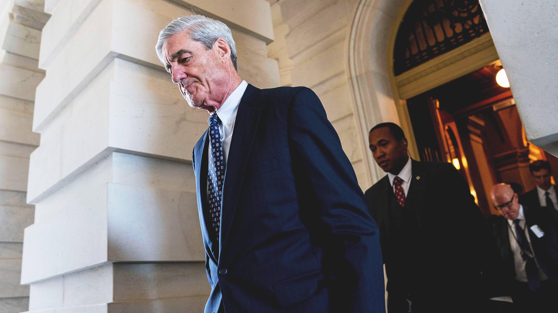 Robert Mueller Trump Investigation