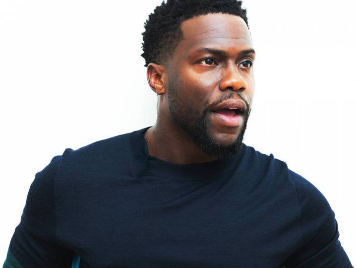 Kevin Hart Should Have Just Apologized