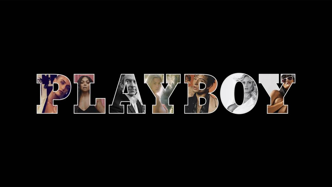A Letter From the Editors of Playboy