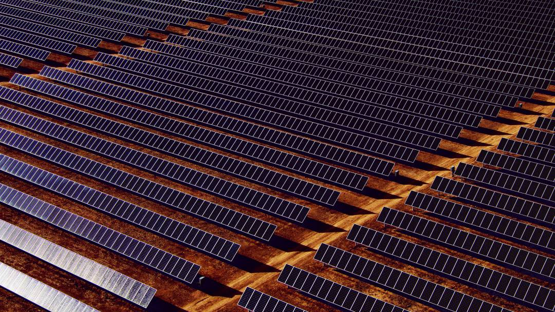 Is Solar Power Actually Accessible for Everyone?