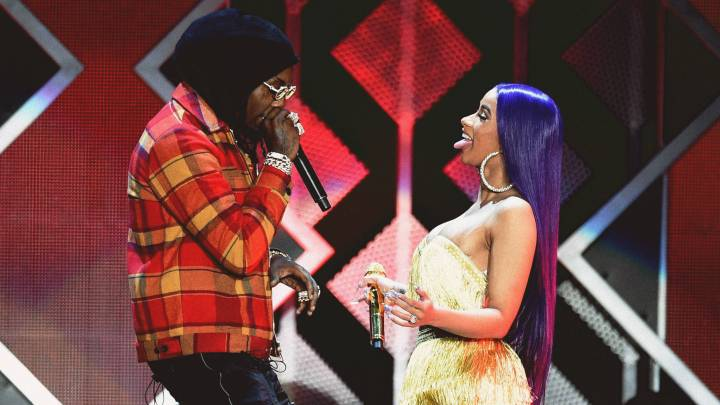 "Offset's ""Grand Romantic Gesture"" Toward Cardi B Was Anything But"