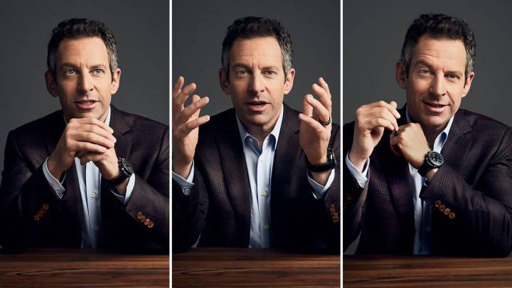 The Playboy Interview With Sam Harris
