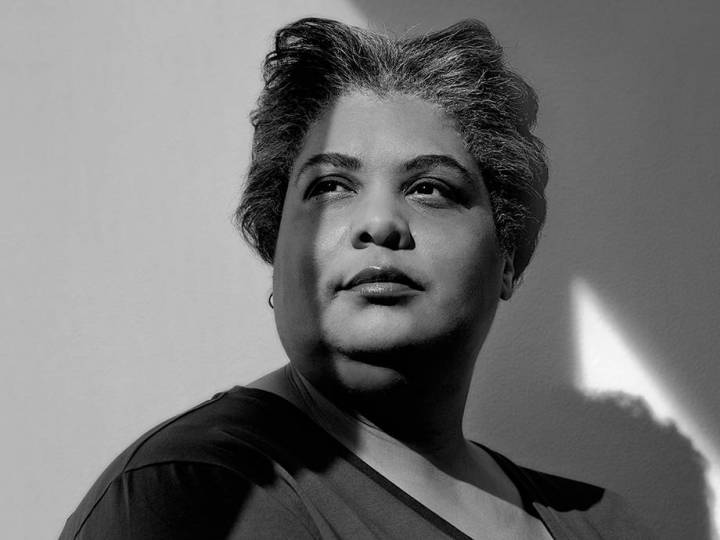 Roxane Gay Is Not Sorry