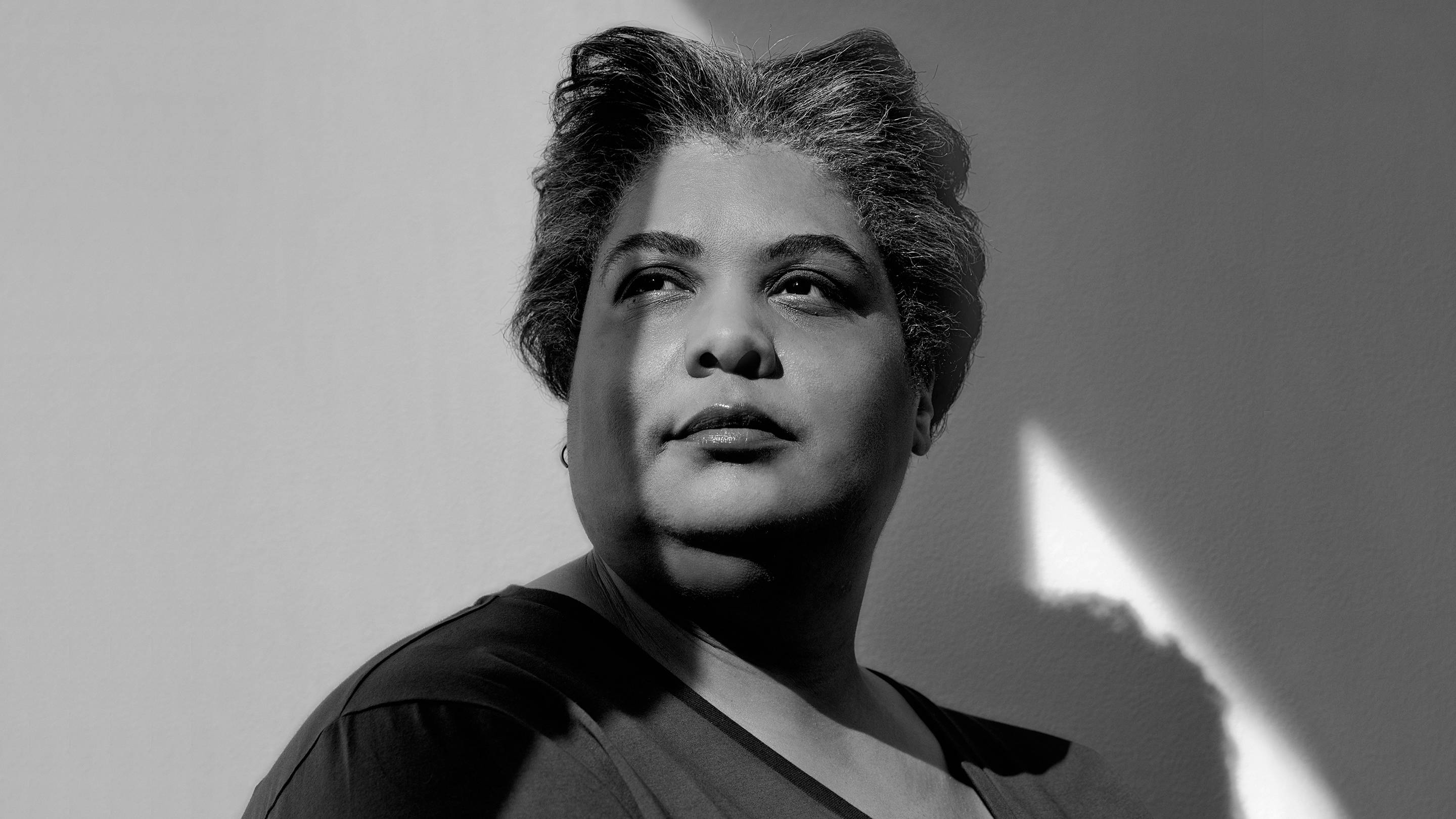 Roxane Gay Playboy Profile