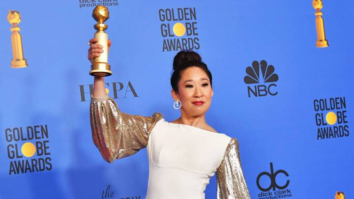 The Double-Edged Sword of the Golden Globes