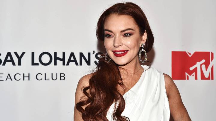 What Is Lindsay Lohan's Place in 2019?