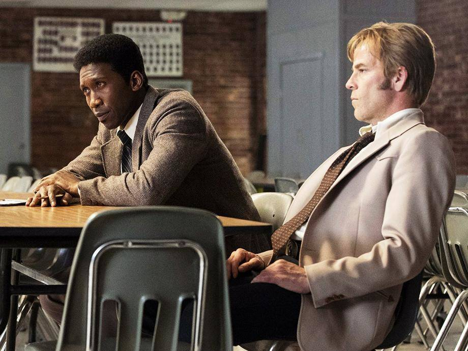 How 'True Detective' and Stephen Dorff Both Bounced Back