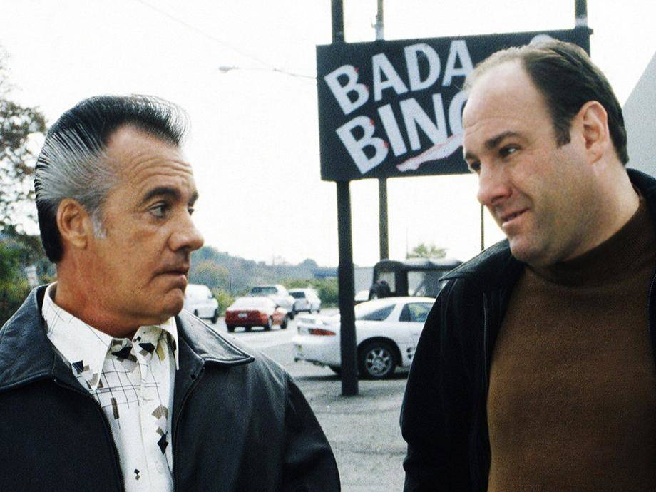 Rethinking 'The Sopranos' and Its Depiction of Strippers