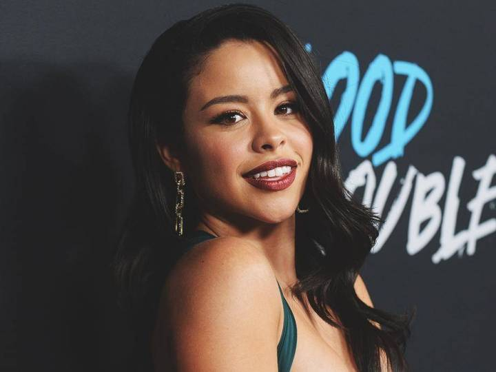 With Her Sexy Series and New Album, Cierra Ramirez Is Ready for Trouble