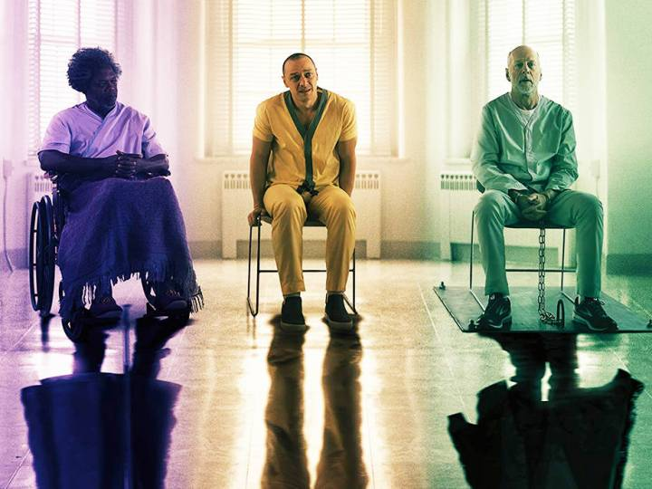'Glass' Isn't All It's Cracked up to Be