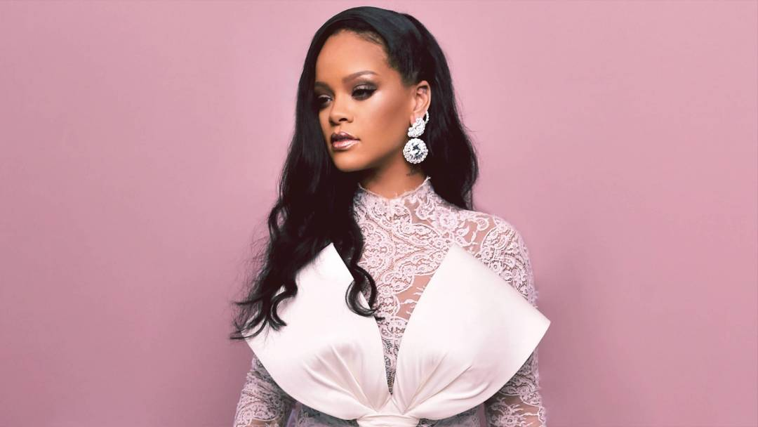 Is the Power of Rihanna Strong Enough to Conquer High Fashion Design?