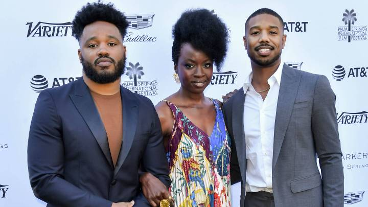 Despite 'Black Panther' and 'Roma' Success, the Oscars Still Have Work to Do