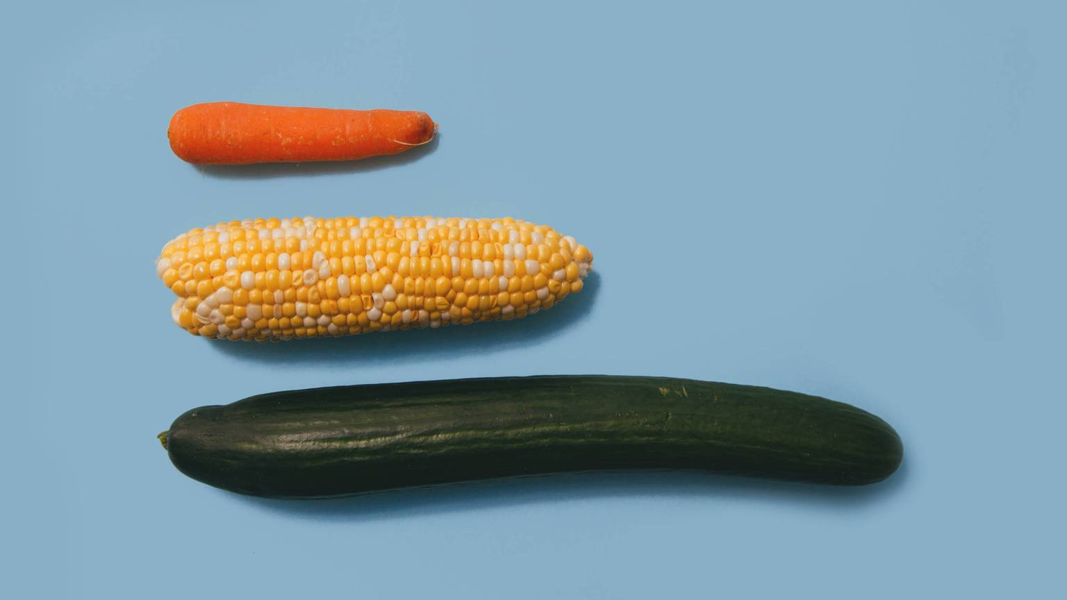 Cutting Into Masculinity and Vegetarianism