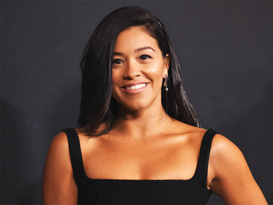 On Gina Rodriguez and the Meaning of Color