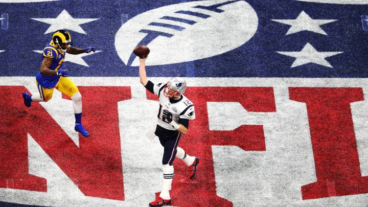 NFL Has Itself to Blame for Its Super Bowl Disaster