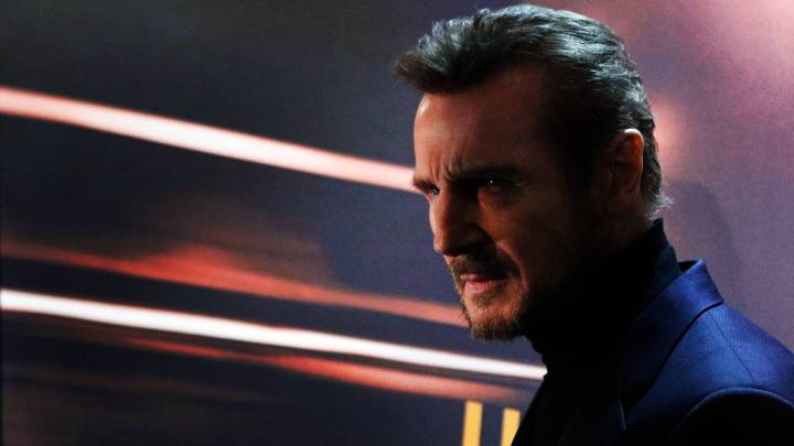 Liam Neeson's Racist Confession Should Not Be Celebrated