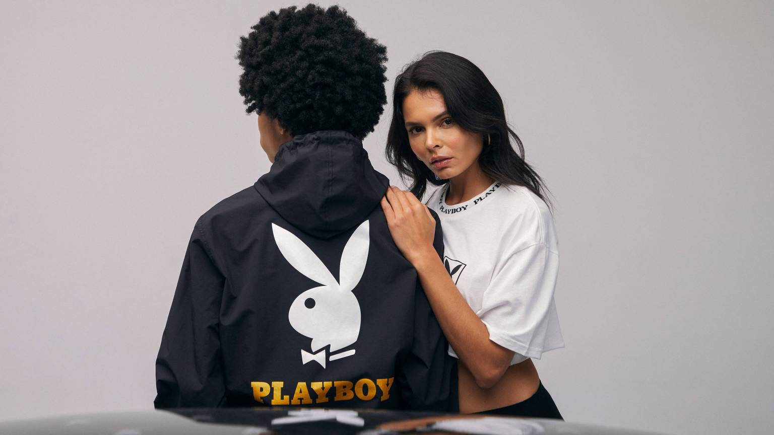 Playboy for PacSun SS19 Is All About New Wave, Lux Sportswear