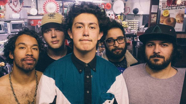 The Emotional Connection of Hobo Johnson
