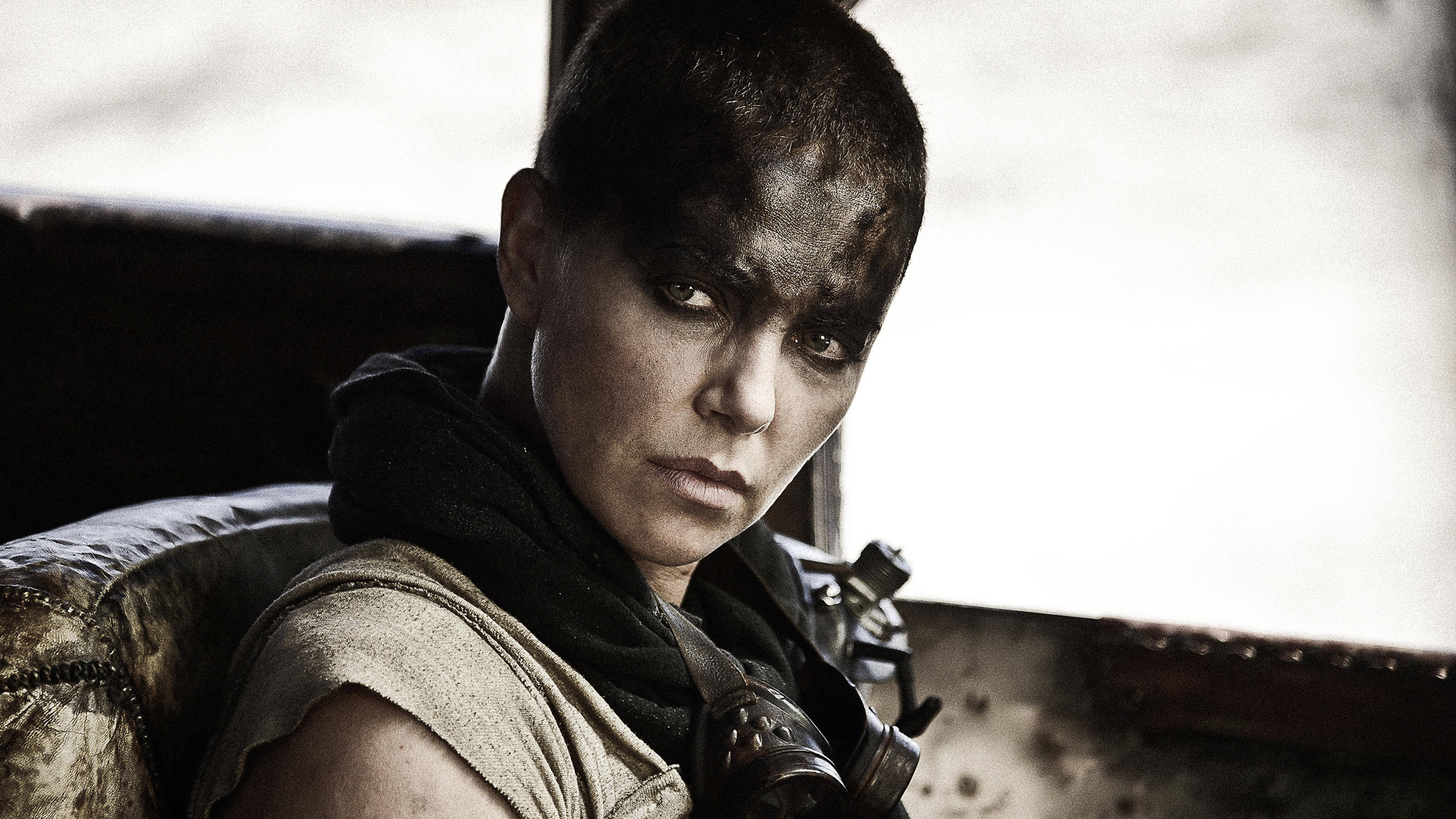 Mad Max's Charlize Theron