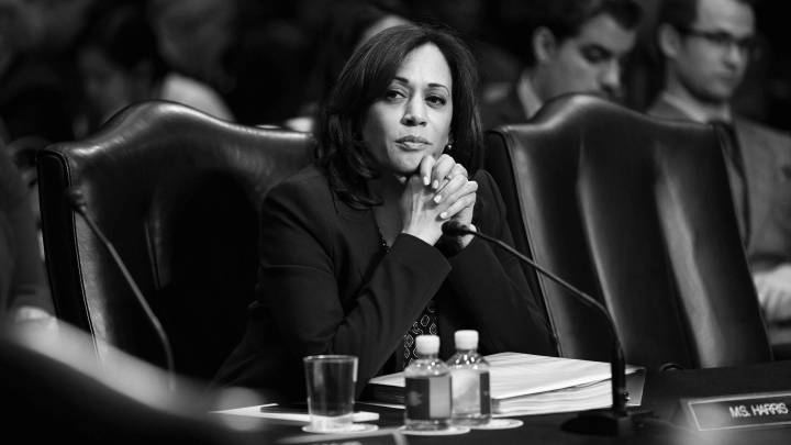 From Shirley to Kamala: The Path to a Black Woman President