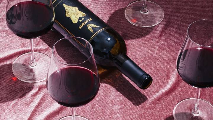 Something Worth Toasting: Introducing Playboy California Red Wine Blend