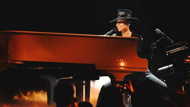 Why Alicia Keys Is Our New Favorite Superhero