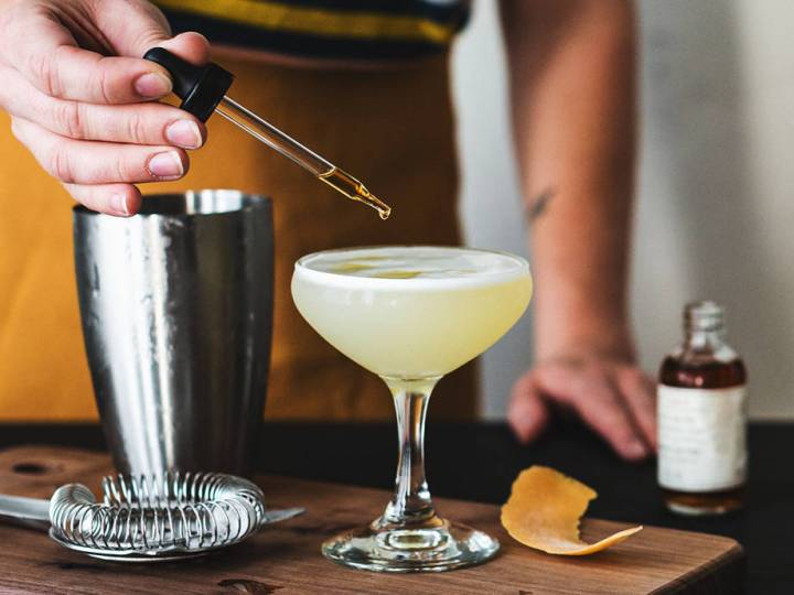 Proof That Love and Mixology Makes for a Perfect Match