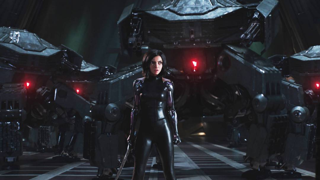 Do We Really Need 'Alita: Battle Angel'?