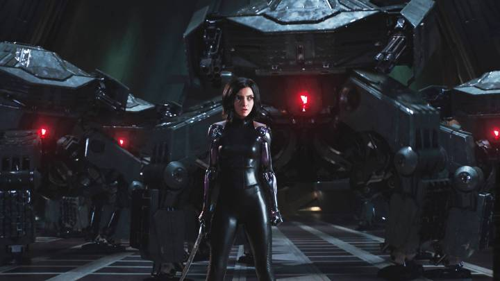 Do We Really Need 'Alita: Battle Angel'?