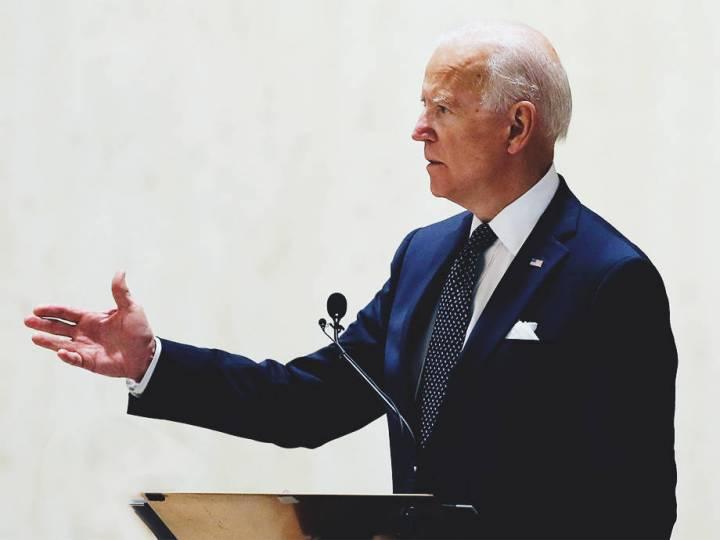 The Futility of Joe Biden's Long Game