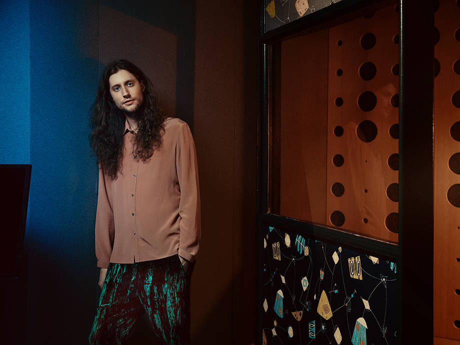 How Ludwig Göransson Captures Our Moment With 'Black Panther' and Childish Gambino
