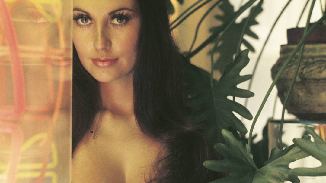 Meet the Model Behind Playboy's First Foray Into Full Frontal