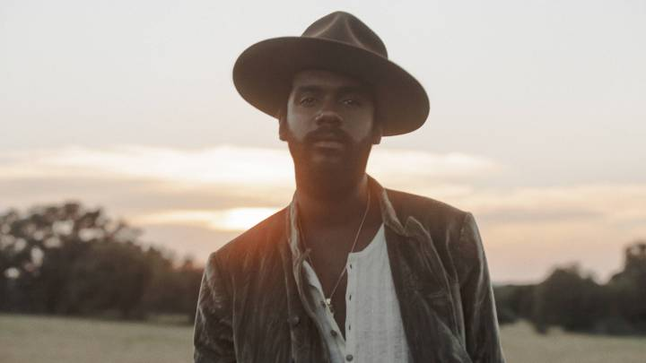 Gary Clark Jr. Is Done with Restraint
