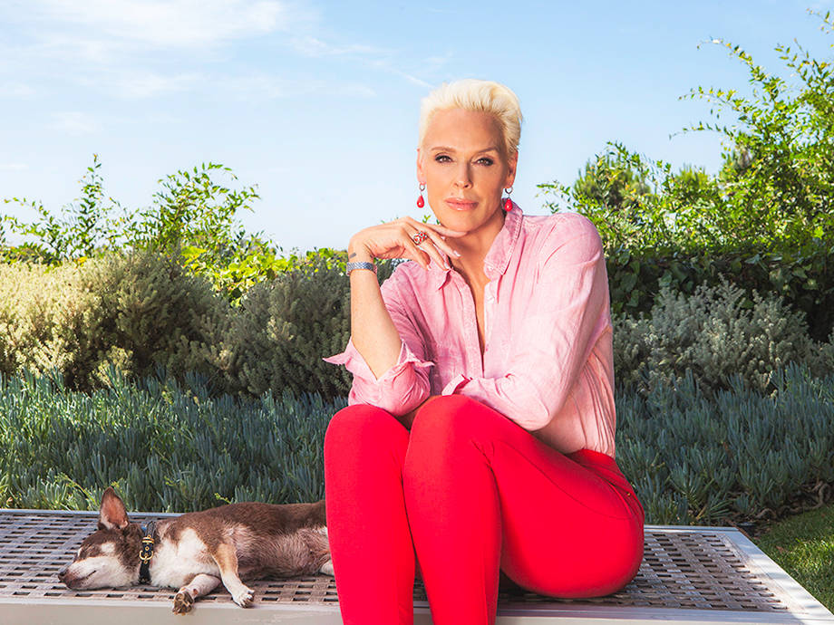 Brigitte Nielsen Returns to Hollywood and Playboy—and Has Plenty to Say About Both