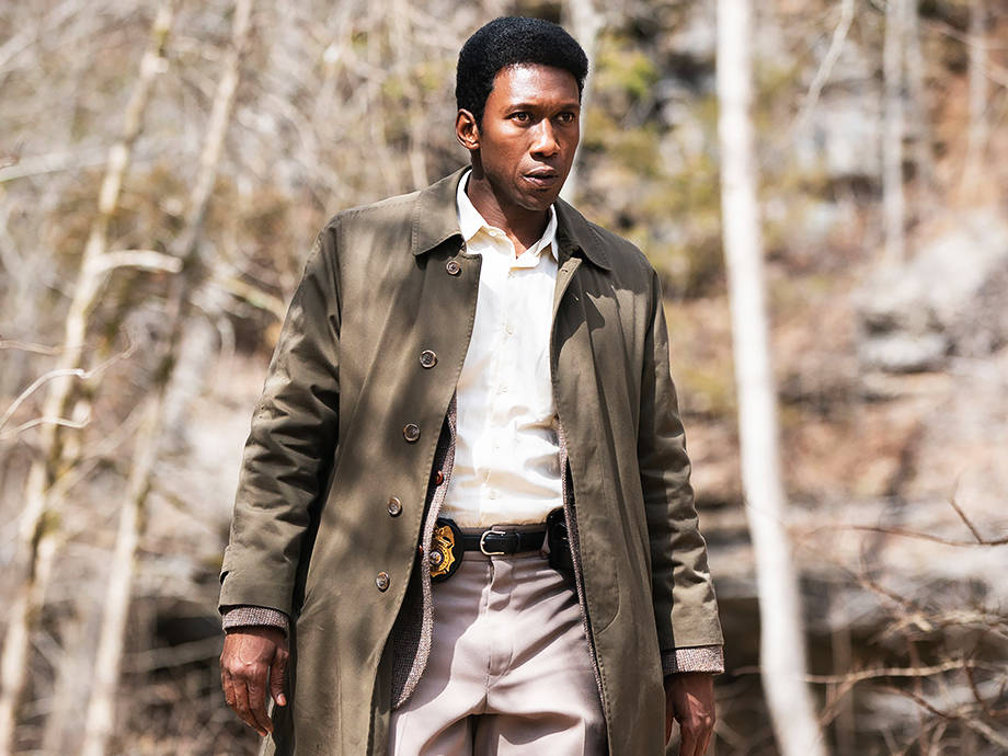 'True Detective' and Where Women Fit Among the Bromance