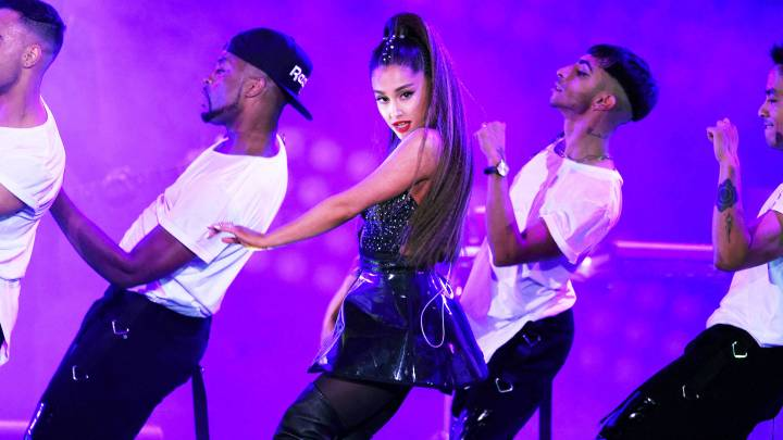 On Ariana Grande and the Politics of Ambiguity