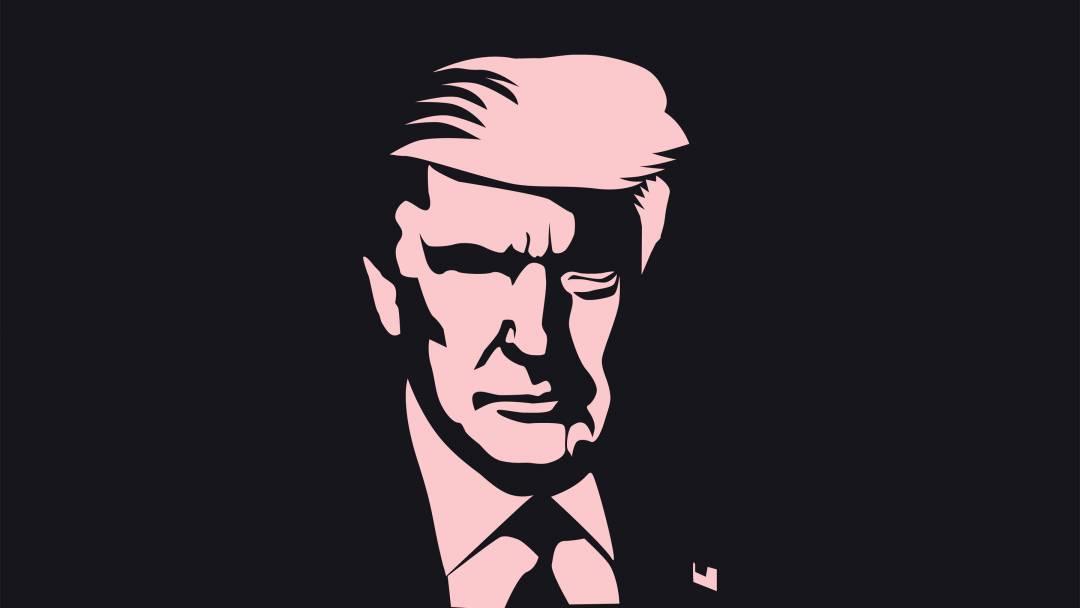 Donald Trump's Path to