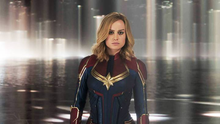 'Captain Marvel' and the Need for a Fandom Cease-Fire
