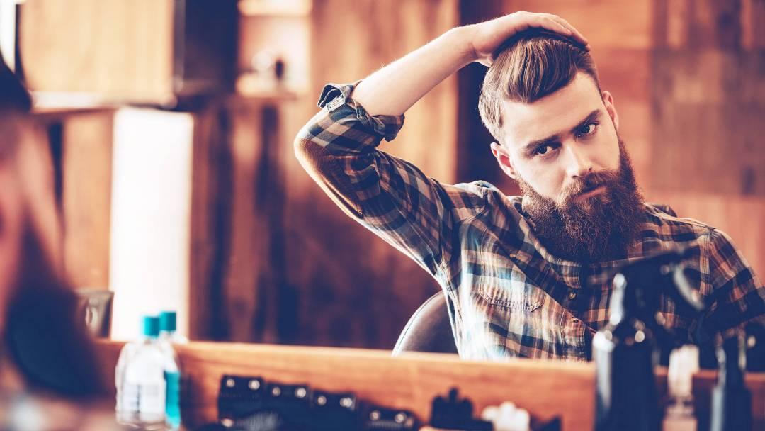 Can Men Wear Makeup Now?