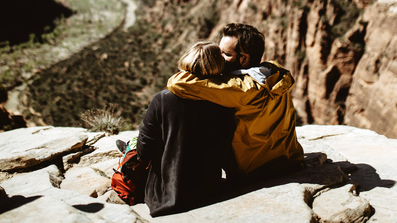 Patagonia argentina couples travel