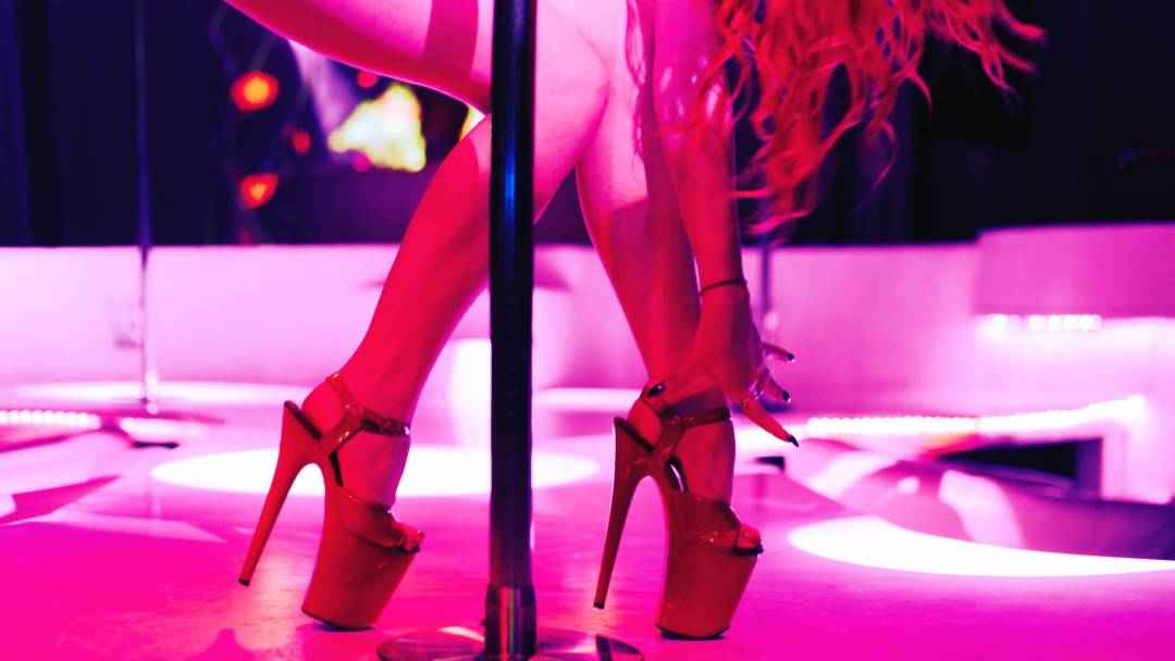 On the Decline of Los Angeles Strip Clubs