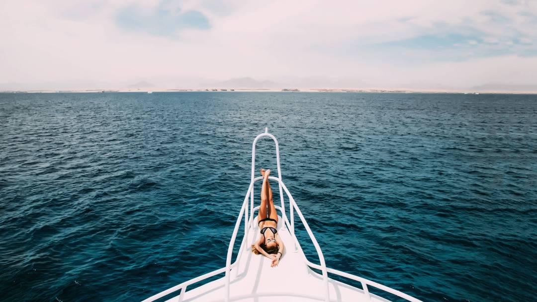 The Sexiest Spas on the High Seas
