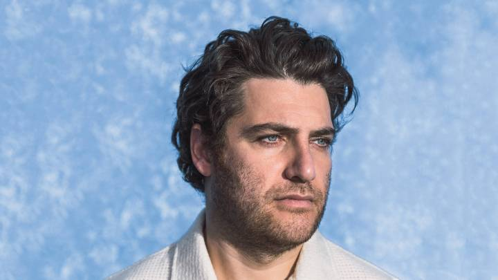 Comedian Adam Pally Reminds You No Comment Is an Option