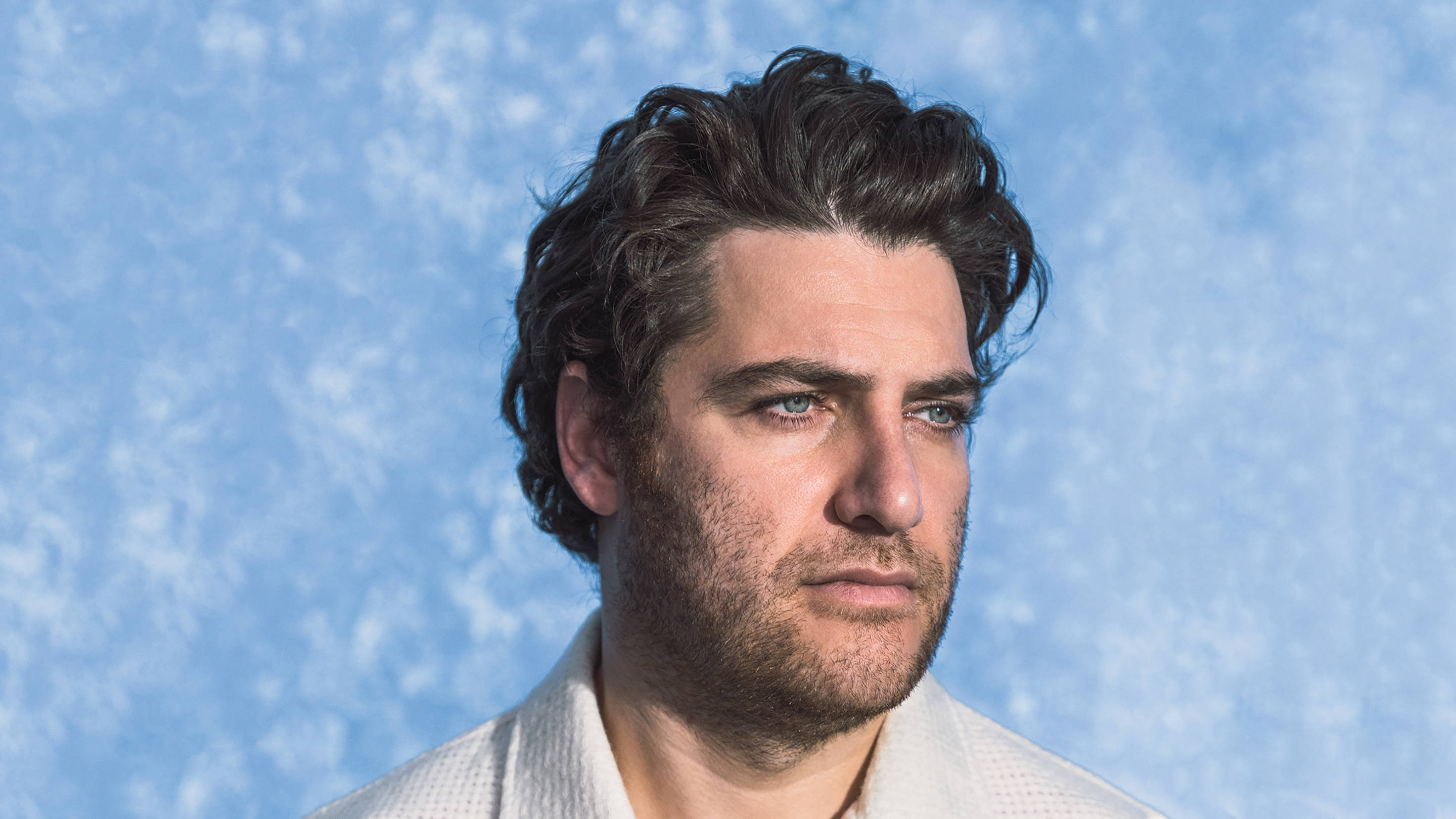 Adam Pally for Playboy